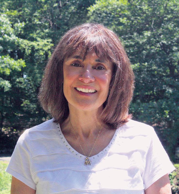 Barbra Richards