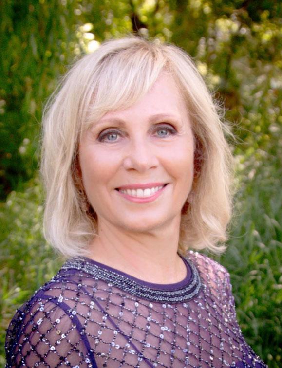 Cynthia Haas