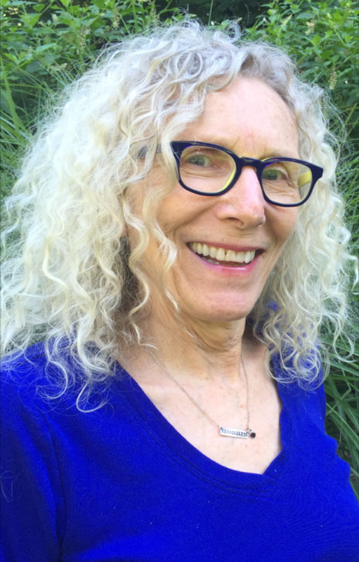 Diane April