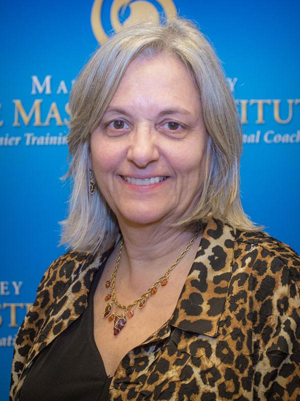 Jackie LaBarre