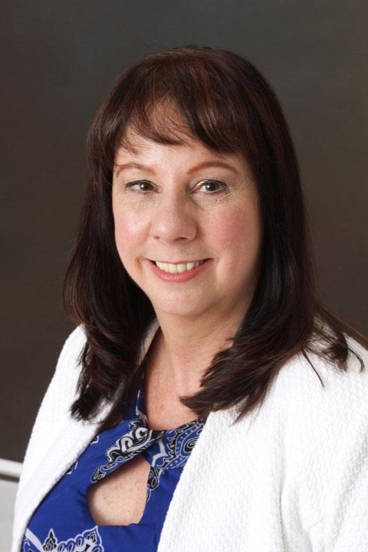 Jill Myruski