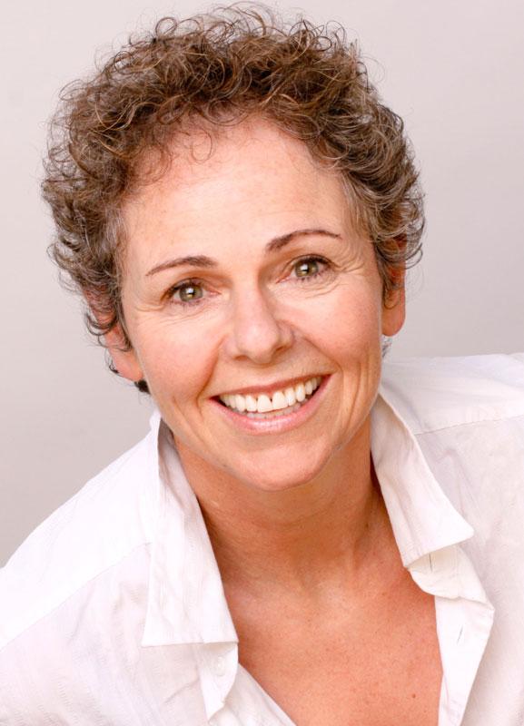Susan Lazar