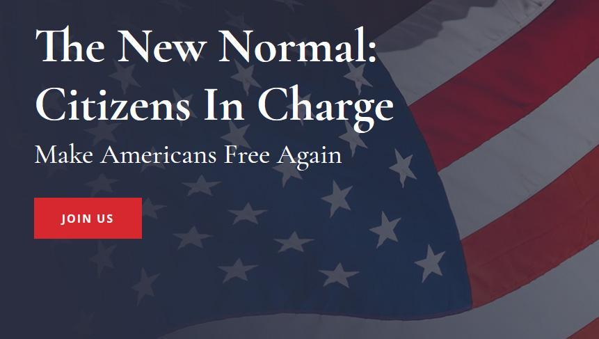 Make Americans Free Again